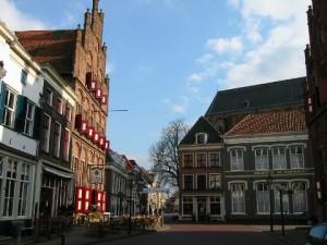 Kerkstraat Doesburg klein